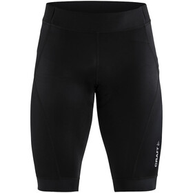 Craft Essence Pantaloncini Uomo, black/silver